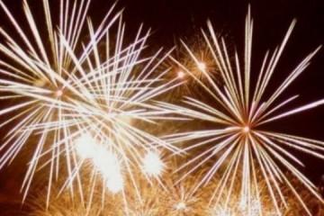 hukum memperingati tahun baru
