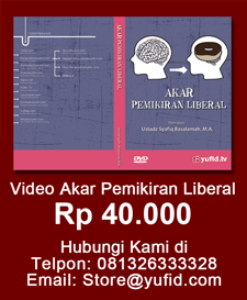 video pemikiran liberal
