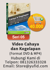 video islami cahaya