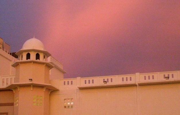 menyambut datangnya bulan ramadhan