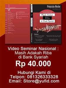 video seminar riba