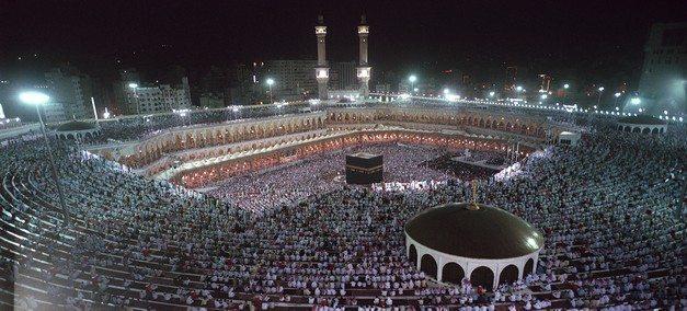 mengagungkan syiar islam tanda ketakwaan