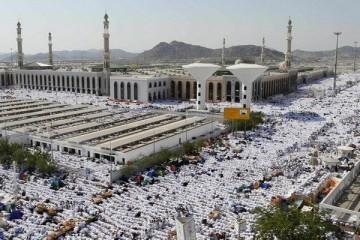 Hikmah dan Pelajaran dari Ibadah Haji