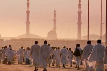 Nasehat Untuk Jamaah Haji