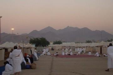 Wasiat Nabi di Haji Wada'