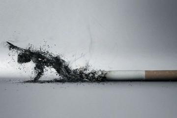 Bahaya Rokok
