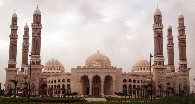 Bersegera Menuju Masjid Di Hari Jumat Dan Meninggalkan