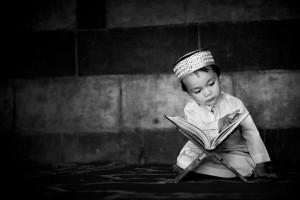Ajari Anak Untuk Berdoa