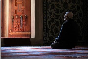 Keaguangan Doa