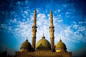 Mari Shalat Subuh Berjamaah di Masjid