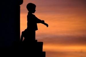 Anak Tanggung Jawab Orang Tua