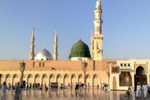 Khotbah Masjid an-Nabawi: Takjub dengan Diri Sendiri