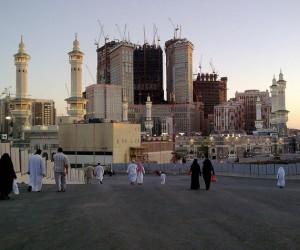 Mekah Kota Suci