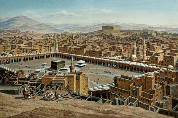 nabi-muhammad-adalah-hamba-allah-dan-rasul-nya