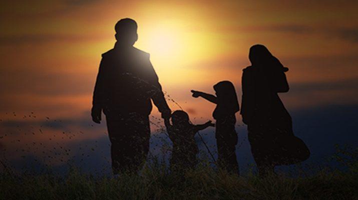 Hak Kedua Orang Tua